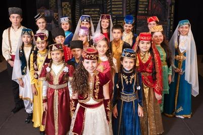 Международную ассоциацию друзей Крыма создадут на полуострове
