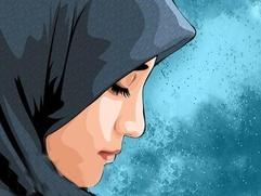 Родители московского детсада потребовали уволить посудомойку за ношение хиджаба