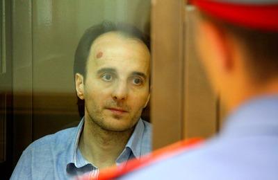 За убийство экс-полковника Буданова суд приговорил уроженца Чечни Темерханова к 15 годам