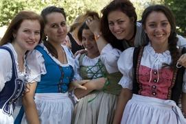 Общество российских немцев в Перми опровергло сообщение об ограничениях по национальности