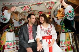 В Самарской области пройдет фестиваль национальных свадеб