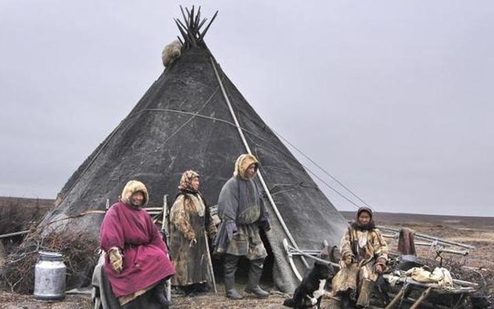 В Воркуте МЧС спасло оставшуюся без еды семью оленевода