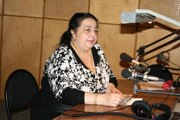 Глава ФНКА цыган обвинила в конфликте в поселке Плеханово тульские власти