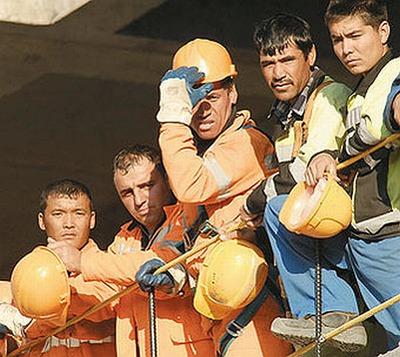 Ленобласть: депутаты выступили против увеличения квоты для мигрантов