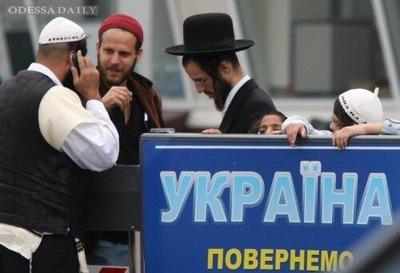 Российский еврейский конгресс: Эвакуация евреев из Одессы не планируется