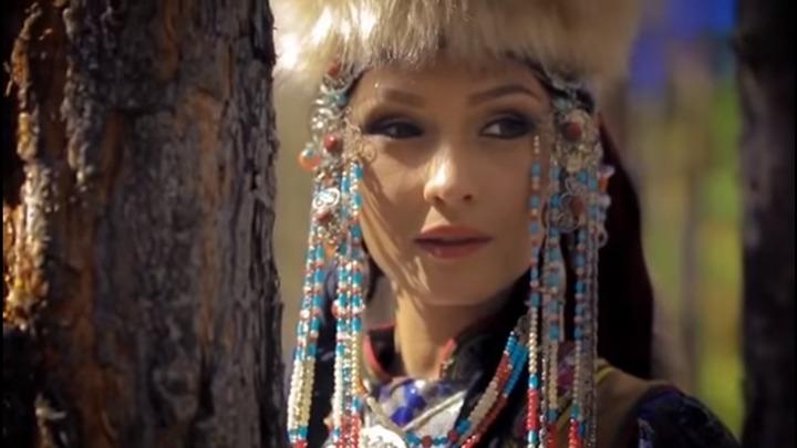 """Театр """"Байкал"""" познакомит мир с бурятской культурой с помощью видео"""