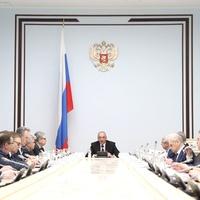 Стратегию госнацполитики обсудили на заседании Общественного совета ФАДН