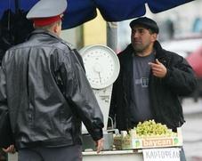 Каждый пятый житель Петербурга - трудовой мигрант