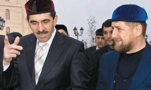 Совет Федерации: Путин должен стать арбитром в решении территориального спора между Чечней и Ингушетией