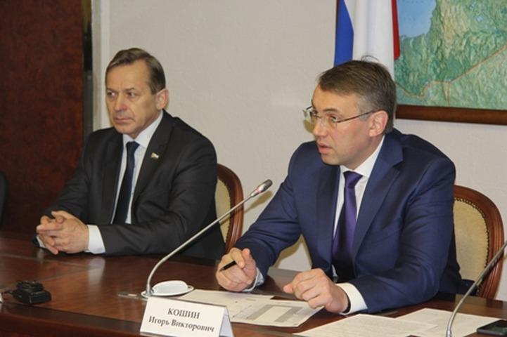 Губернатор НАО создал в округе Совет по межнациональным отношениям