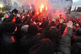 Более 40% россиян боятся конфликтов на национальной и религиозной почве