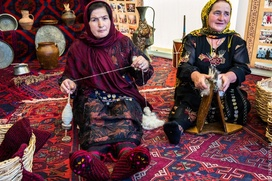 На YouTube появился документальный фильм о жизни дагестанских женщин