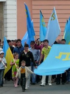 Крымскотатарский меджлис боится новой депортации и готов к сопротивлению