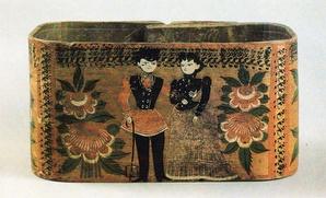 Отметить 170-летие городецкой росписи съедутся 450 мастеров