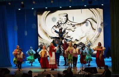 В Коми прошел конкурс современной национальной песни