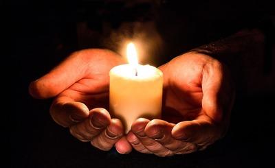 Православные верующие примут участие в онлайн-акции в честь Пасхи