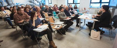Пробуждение самосознания российских немцев обсудят в Екатеринбурге