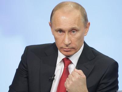 Путин: Россия не останется в стороне в случае насилия против русскоязычных жителей Украины