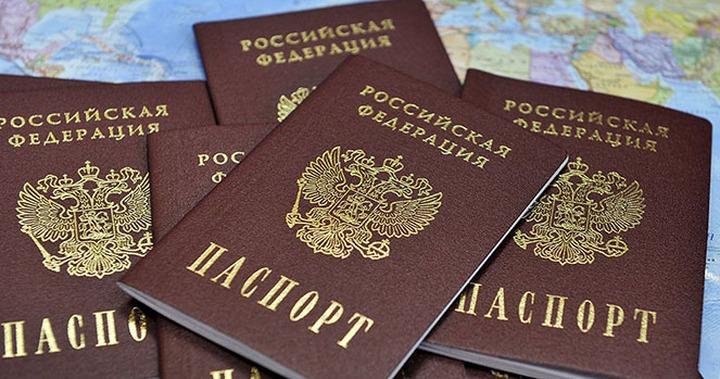 Владимир Путин сократил стаж для получения российского гражданства