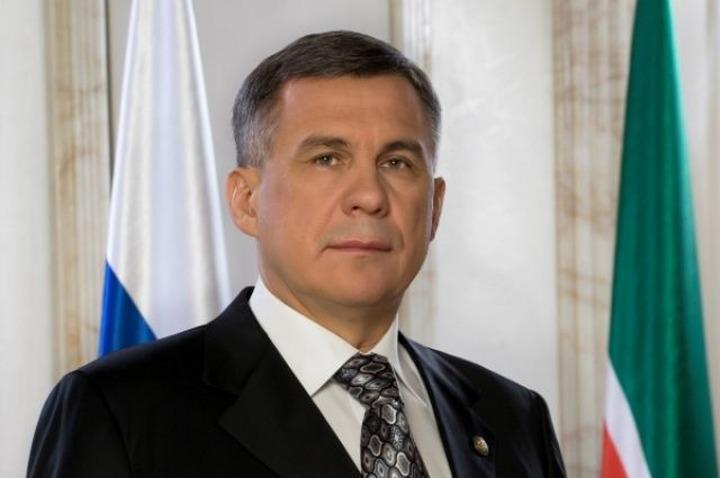 Более тысячи человек подписались под просьбой сохранить в Татарстане президента