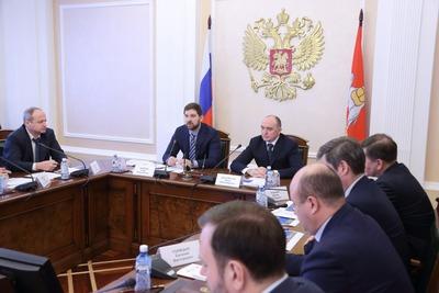 Обсуждение новой программы ФАДН по нацполитике отложили