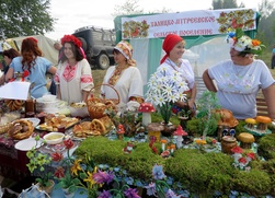 "Ивановский фестиваль ""КухонЪ"""