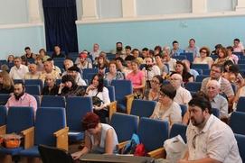 Симферопольские евреи зарегистрировали свою организацию