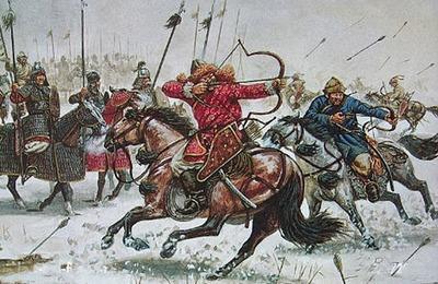 Тайны татар Москвы
