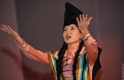 Конференция женщин коренных народов Сибири пройдет в Хакасии