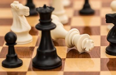 НКО и общественные организации Удмуртии сразятся в шахматы