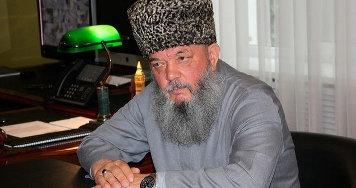 Ставропольский муфтий призвал мусульман региона оставаться дома в праздник Ураза-Байрам