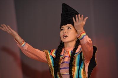 День алтайского языка отметили в Республике Алтай