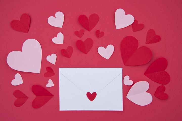 Вам письмо