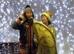 Фестиваль народных традиций в Хабаровске