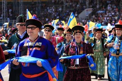 """Бурятский фестиваль """"Алтаргана-2018"""" пройдет в Иркутской области летом"""
