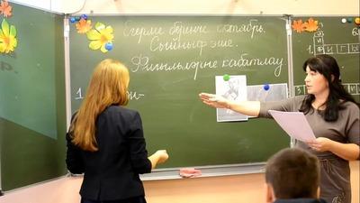 Учителя родного языка прошли проверку Рособрнадзора лучше остальных