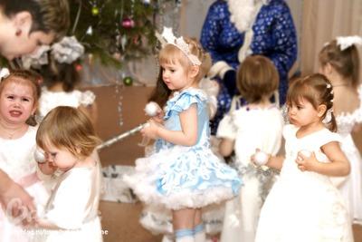 В Чечне запретили костюмы снежинок на утренниках из-за вайнахской этики