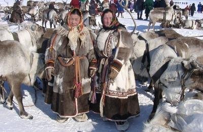 В отделение АКМНС на Камчатке вошли 22 из 300 общин коренных народов