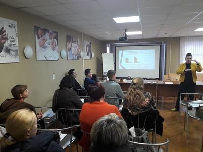 Журналистам и главам районов Ульяновской области рассказали о работе с межнациональной тематикой