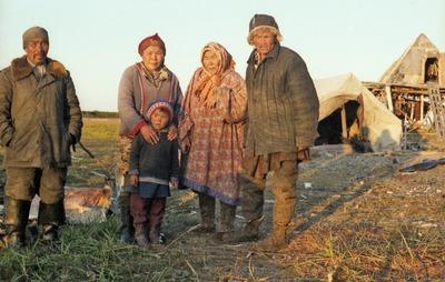 В Хабаровском крае корякам и орочам отказали в квотах на рыбу