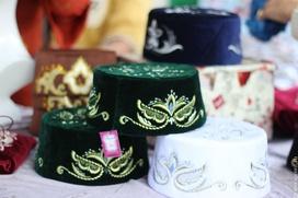 Ветер перемен: народные песни в современной обработке прозвучали на фестивале татарской песни в Нью-Йорке