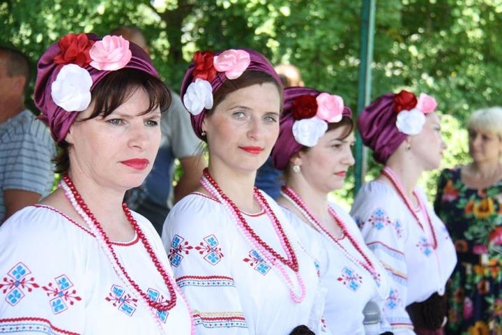 В Чечне отпраздновали День наурской казачки