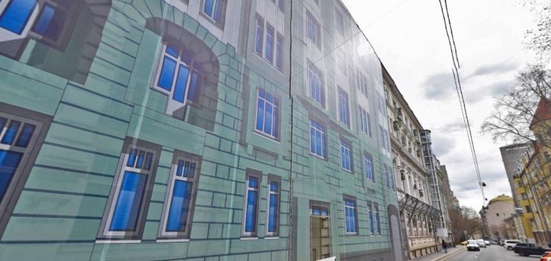 На ремонт Дома народов России планируют направить 61 миллион рублей