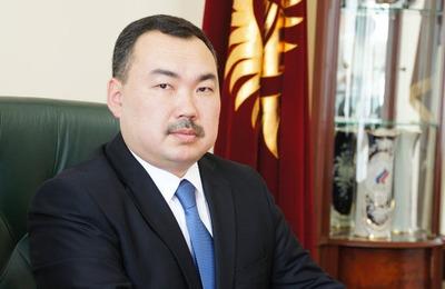 Посол Киргизии: Волю дай, все бы киргизы стали гражданами России
