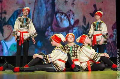 Коллективы со всей России выступят на фестивале национальных театров в Чечне