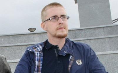 Националисту Горячеву продлили арест до 8 марта