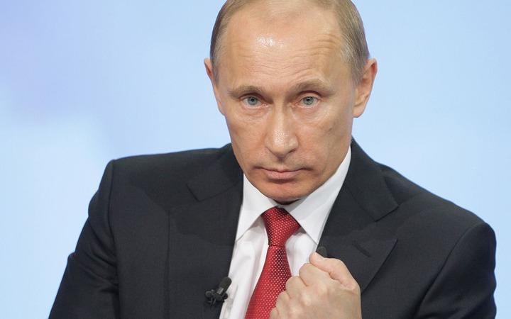 Владимир Путин пообещал реабилитацию всем пострадавшим народам Крыма