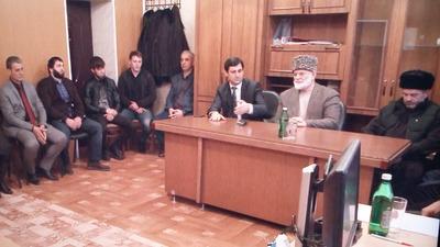Ингушетия и Северная Осетия создадут молодежный совет для налаживания межнациональных отношений