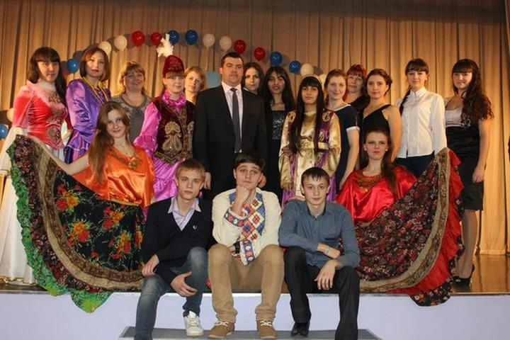 В Пензе прошел фестиваль национально-культурных автономий