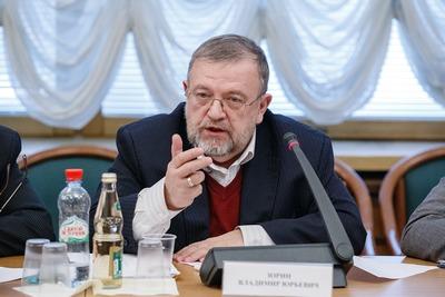 На Совете по межнациональным отношениям Путину рассказали о концепции отечественного исламского образования